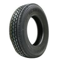 Gladiator QR99-PD Premium Drive 11/R24.5 149 L Drive Commercial Tire