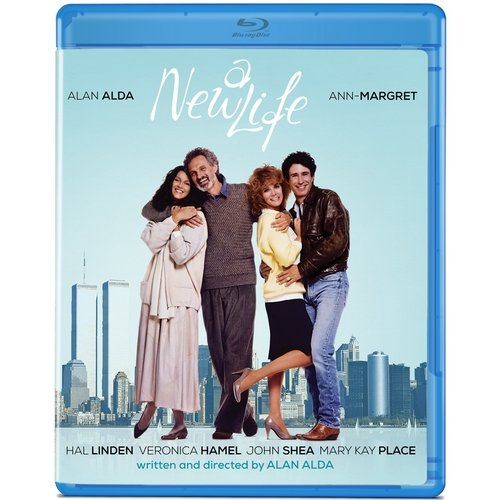 A New Life (Blu-ray) (Anamorphic Widescreen)
