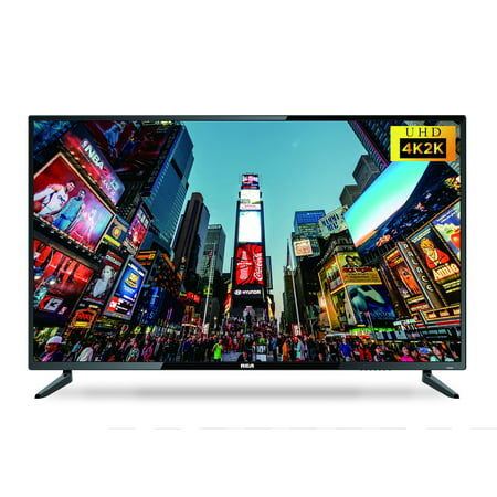Rca 55 Quot Class 4k Ultra Hd 2160p Led Tv Rtu5540 Best Tvs