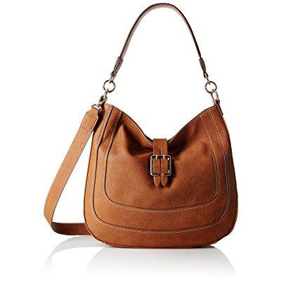 Nine West The Lush Life Hobo  Tobacco