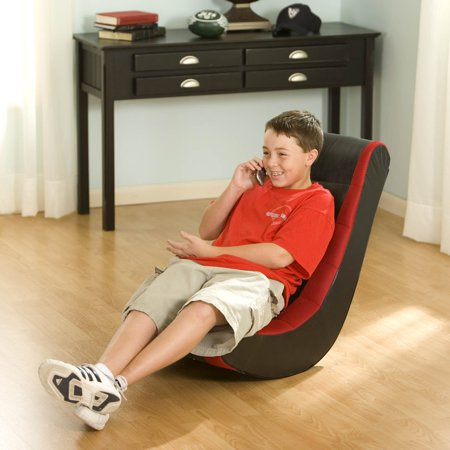 Crew Classic Video Rocker Gaming Chair