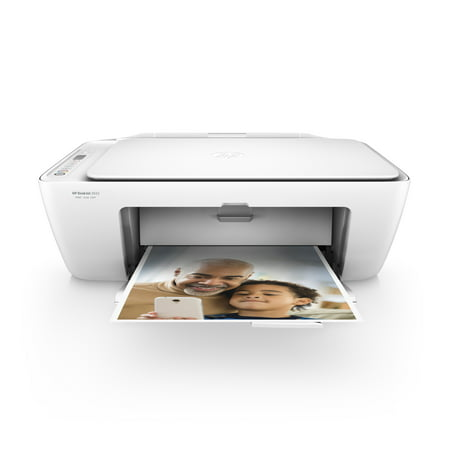 HP DeskJet 2652 Wireless All-in-One Color Inkjet Printer (Foto Printer)