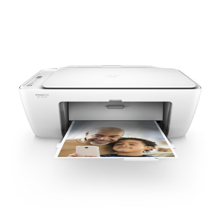 HP DeskJet 2652 Wireless All-in-One Color Inkjet (Hp Deskjet 3637 Wireless All In One)