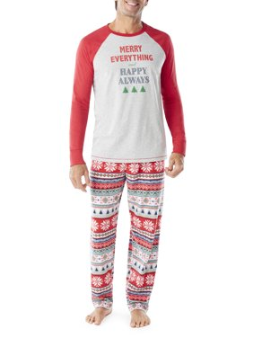 bcb2ec853a Product Image HOLIDAY Men s Merry Everything Family PJ Set