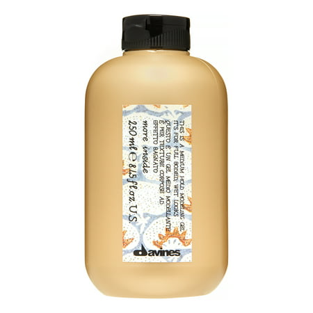 Davines This Is A Medium Hold Modeling Hair Gel, 8.45 Oz Medium Hold Gel