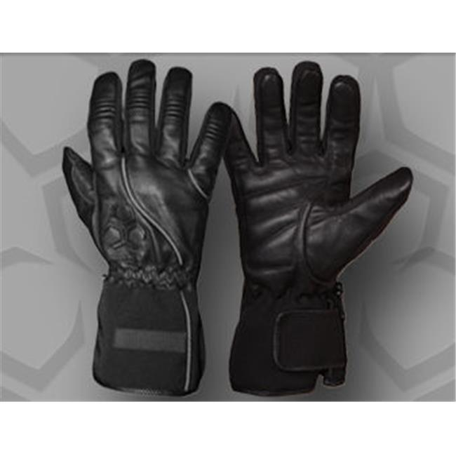 Strong Suit 20800-XXL Strong Suit Stroker Cold-Weather Motorcycle Gloves  XX-Large