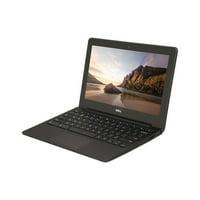 """Refurbished Dell Chromebook 11 CB1C13 11.6"""" Laptop Intel Celeron 2955U 1.40GHz 4GB 16GB SSD"""