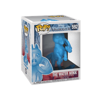 Funko POP! Disney: Frozen 2 - The Water Nokk 6""