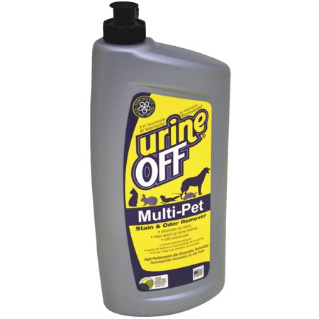 Urine Off Multi-Pet 32 oz - Urine Off Wipes