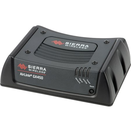 Sierra Wireless Airlink Gx450 Rugged Mobile 4G Gateway With Wifi  At
