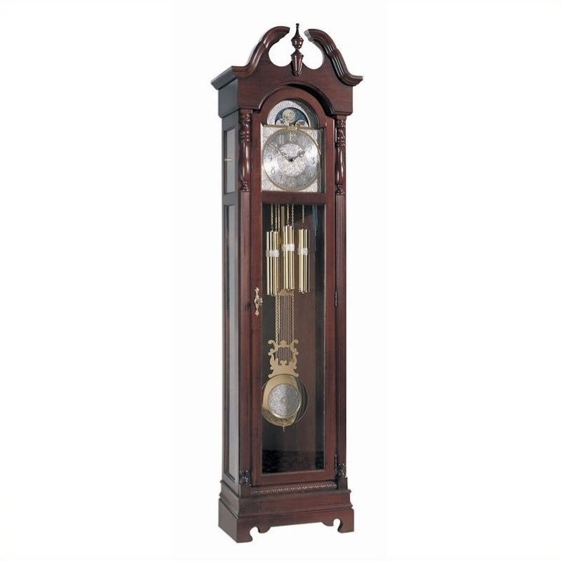 Beaumont Lane Grandfather Clock by Beaumont Lane