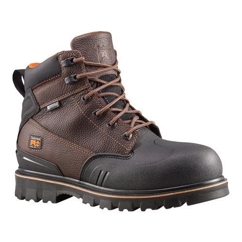 "Men's Timberland PRO Rigmaster XT 6"" Steel Toe Waterproof Boot"