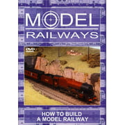 Model Railways: How to Build a Model Railway (DVD)