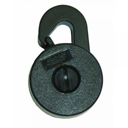 PlexiDor Performance Pet Doors Pet Door Electronic Collar Key, -