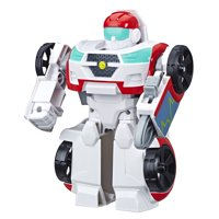 Transformers Rescue Bots Academy Medix the Doc-Bot Toy Robot