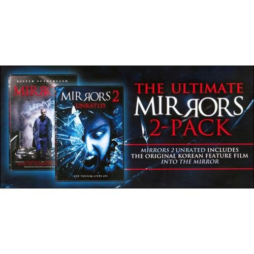 Mirrors / Mirrors 2 (Unrated) (2-Pack) (Widescreen)