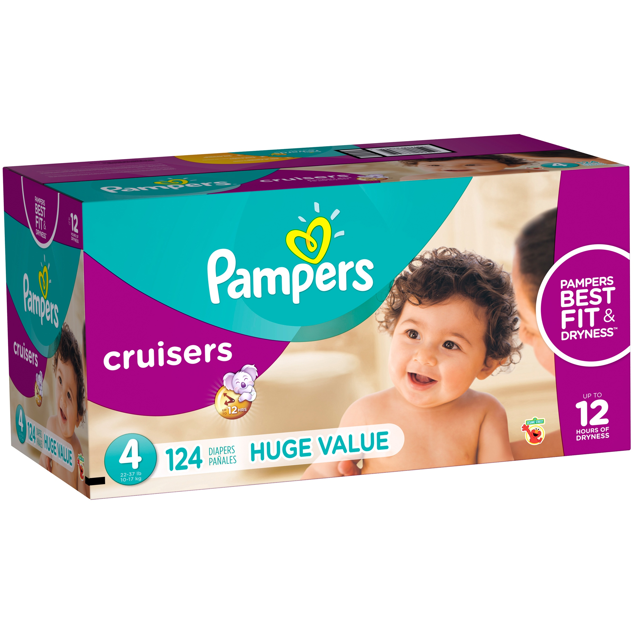 Diapers Size 4 Pampers - results from brands Pampers, Procter & Gamble, Tide, products like Pampers Swaddlers Overnights Diapers Size 4 62 Count, Pampers Swaddlers Diapers, Size 1 ( ct.), Procter & Gamble Pampers Cruisers Diapers, Size 4, Diapers, Diapers.