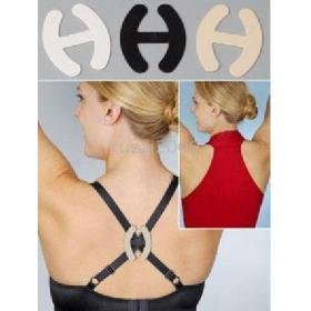 Cleavage Control Clip (Set of 3) - image 3 de 4
