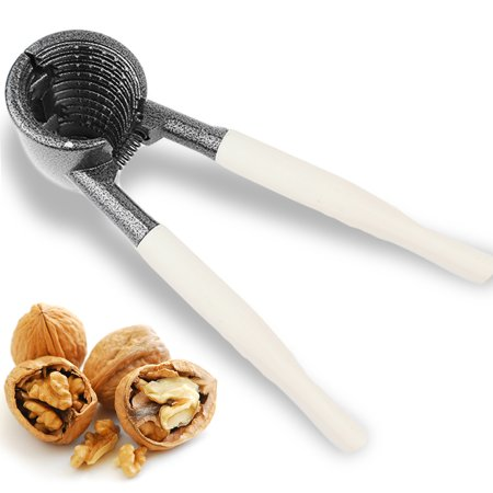 Pecan Nut Cake - Nut Cracker Pecan Walnut Plier Opener Tool by bogo Brands