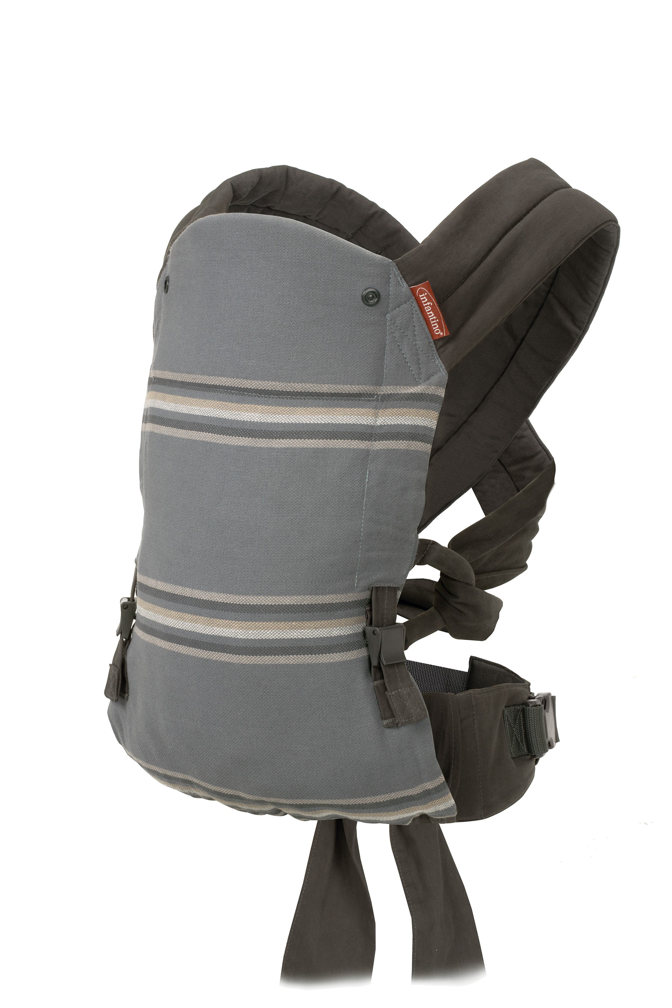 Infantino Close Ties Natural Fit Carrier Walmart