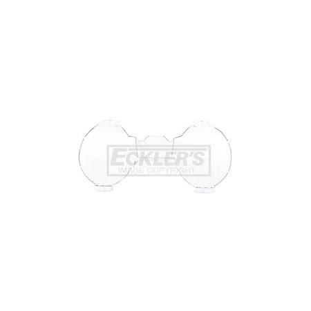 - Eckler's Premier  Products 55-192429 El Camino Dash Lens,