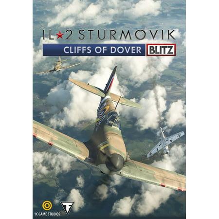 Entertainment Pc (IL-2 Sturmovik: Cliffs of Dover Blitz Edition, 1C Entertainment, PC, [Digital Download], 685650099019)