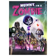 Mummy, I'm a Zombie (2014) by