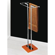 Toscanaluce by Nameeks Eden Free Standing Towel Stand