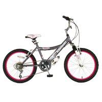 Kawasaki K20G 20 MTB Kids Bicycle