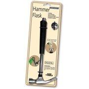 Barbuzzo Hammer Flask