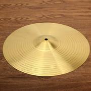 8/10/12/14/16/18/20 Inch Drums Parts Drum Kit Brass Cymbal Drum Brass Parts & Accessories