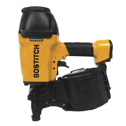 Bostitch N89C-1 3-1 2 in. High-Power Coil Framing Nailer by Bostitch