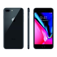 Deals on SIMPLE Mobile Apple iPhone 8 Plus 64GB Phone Open Box + $25 Plan