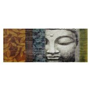 Oriental Furniture Buddha Statue Canvas Wall Art, decorative item, oriental design, any occasion, any room