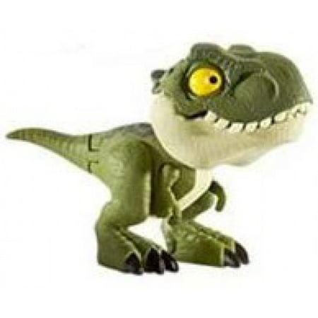 Jurassic World Snap Squad Tyrannosaurus Rex Mini - Jurassic Park Tyrannosaurus Rex