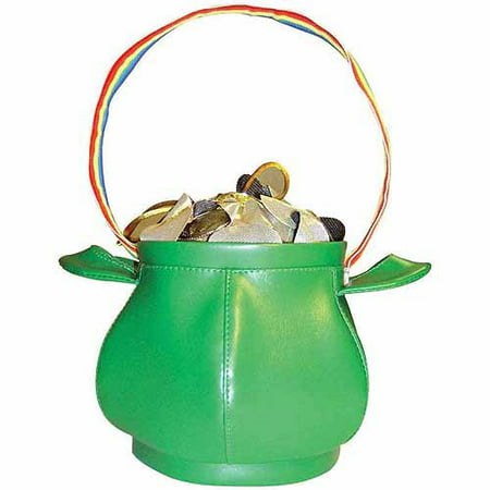 Purse Pot O Gold Adult Halloween
