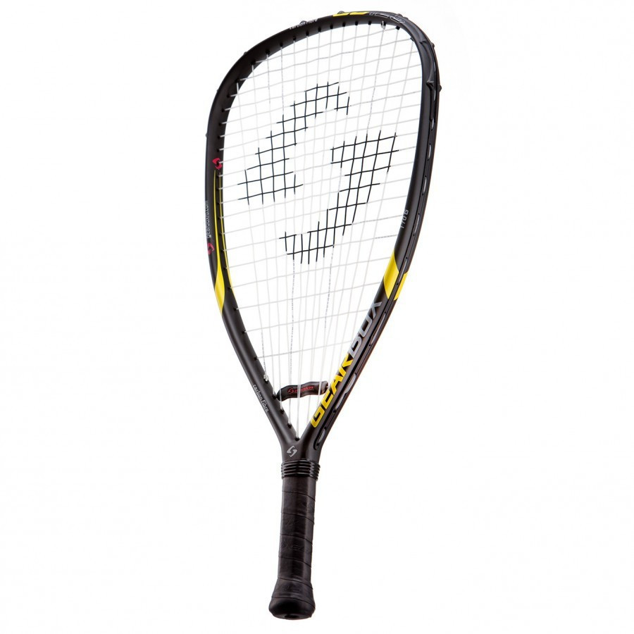 """Gearbox GB-125 Racquetball Racquet Grip 3 5 8"""" by"""