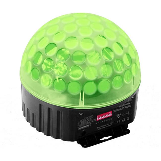 DEEJAY LED 20 Watts LED Jellyfish with DMX Control