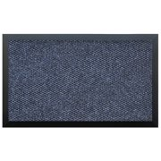Momentum Mats Teton Deep Navy Blue Durable Entry Mat