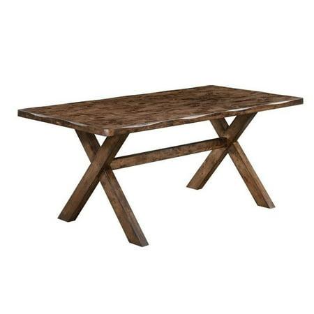 Coaster Company Alston Farmhouse Dining Table ()