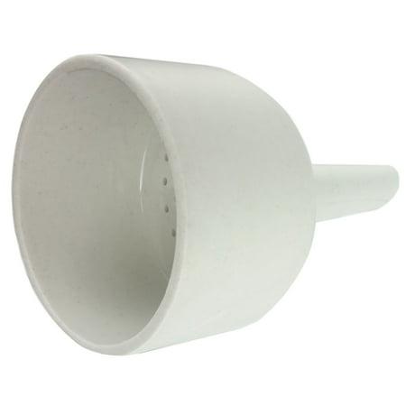 GSC International 4-6054 Porcelain Buchner Funnel 100mm