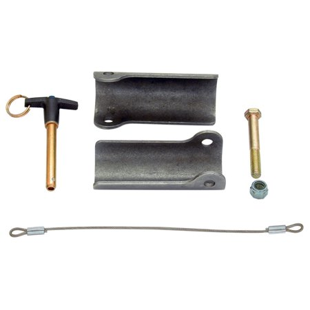 COMPETITION ENGINEERING Swing Out Door Bar Kit 1-3/4in Tube C3182