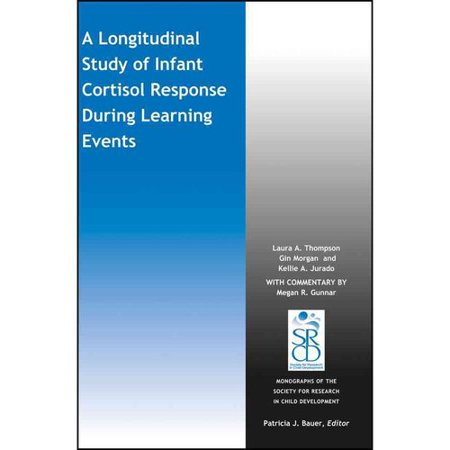 A Longitudinal Study Of Infant Cortisol Response During Learning Events
