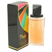 MACKIE Eau De Toilette Spray 1 oz For Women 100% authentic perfect as a gift or just everyday use
