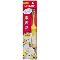 Colgate Kids Interactive Talking Toothbrush, Minions