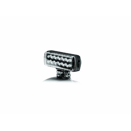 Manfrotto ML120 Pocket-12 LED Light for Micro Four Thirds Cameras and