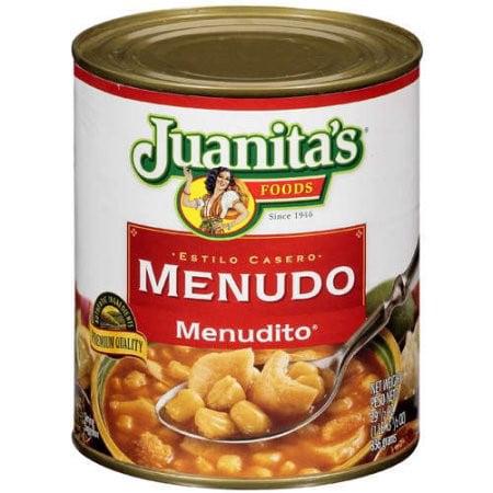 Juanita's Foods Menudito Menudo, 29.5 oz