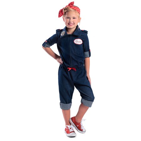 Rosie The Riveter Book For Kids