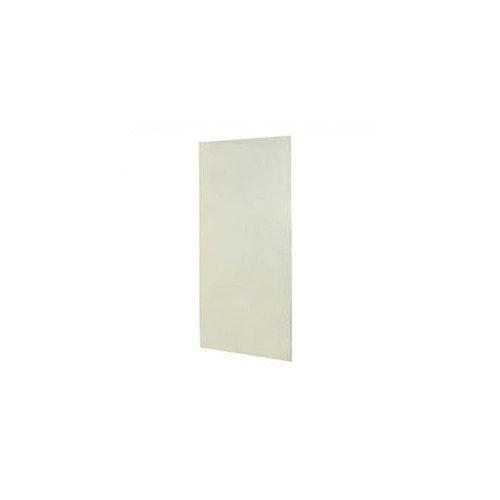 Swanstone Classics Single Panel Shower Wall