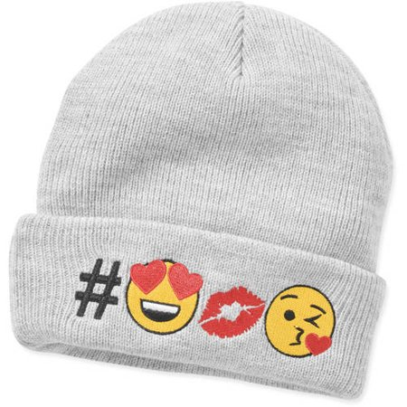 Girls Cold Weather Fashion Beanie